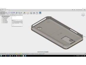 LG K4 2017 3D Printed Phone Case
