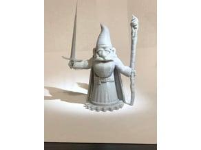 Gnomedalf