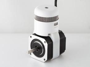 Smoke Detector Mounting Plates