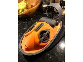 impeller hovercraft
