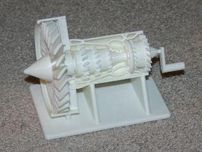 Build Your Own Jet Engine Part 12