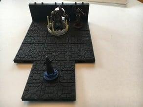 Dungeon Marker for Radiant Damage