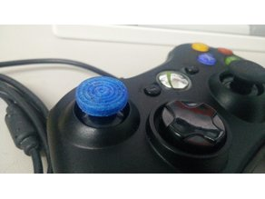 Xbox 360 Controller Thumbstick Grip/Cap