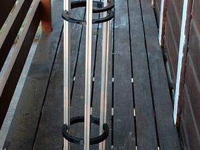 Newtonian Telescope Tube / Truss