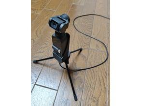 Osmo Socket (Pocket stand/mount)