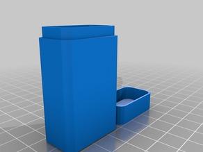 Filament Oil Box