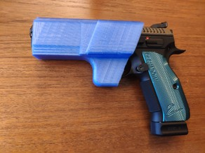 CZ Shadow2 holster
