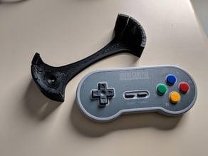 8bitdo SF30 controller holder