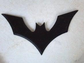 Batman Beyond Symbol