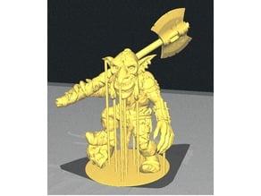Goblin Executioner