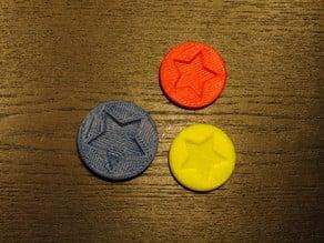 Super Mario 64 Coins