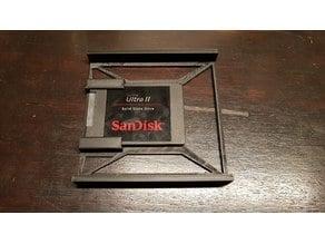 SSD Adapter 5.25 zu 2.5