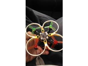 Flexrc Pico x, Chaser 88 Basic prop guard
