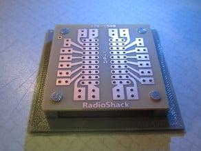 Radioshack PCB Holder