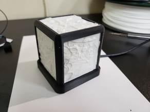 50mm Lithophane Box