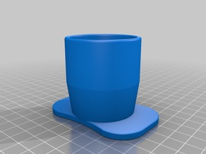 Fun Kitchen Blender - Lid Cap /