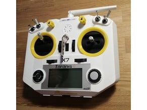 Taranis QX7 Potentiometer Knob