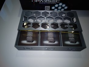 Parsec Card Holders