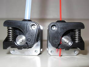 Replicator 2X Extruder Drive Block Upgrade