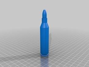 Prop .308 Bullet