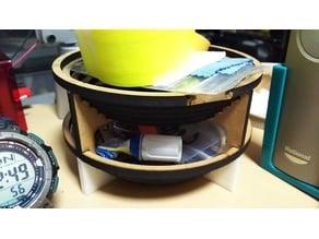 Stacking bowl (140 mm)