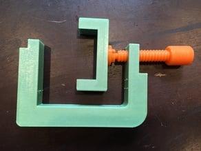 QiDi Tech 1  X-Axis Belt Tightening Jig