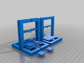 fractions learning tool (3d printer)