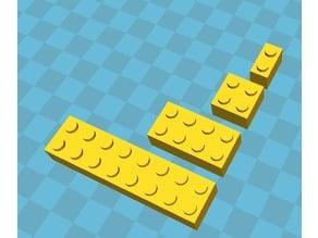 Legos4Math