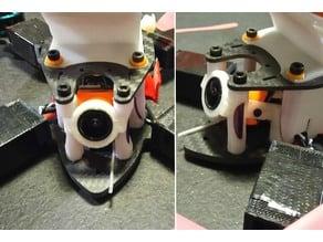 HSKRC TWE210 Fixed Angle 0 to 45 °  Runcam Micro Swift 3 mount