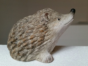 Hérisson (hedgehog)
