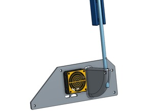 MP Select Mini X Gantry Support System