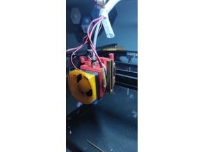 Ender 4 Laser Updgrade