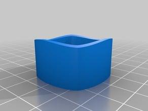 One 18x18 Ambiguous Cylinder