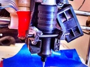 Micro Engraver PrintRbot / Wade mount