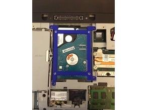 Dell E5430v Laptop Drive Bracket