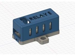 5V Relay Module Box