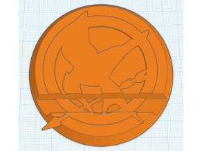 Hunger Games Mockingjay Phone Dock