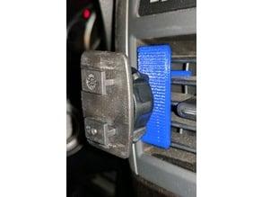 Cobb Accessport V3 holder