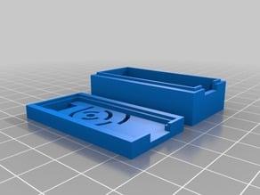 arduino nano Case base LEGO