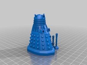 2015 Dalek