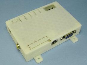 Boitier pour Convertisseur VGA to CGA S-Video Composite - GBS 8100