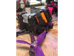 Eachine Wizard X220S Support Camera