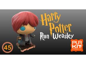 HarryPotter Ron Weasley