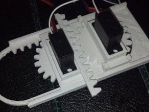 Mini-CNC v0.14