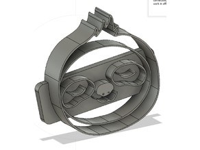Sloth Face Cookie Cutter