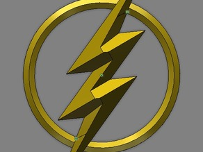 The Flash Emblem