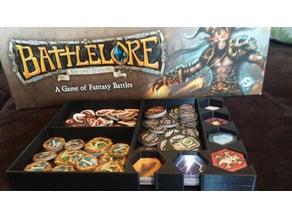 Battlelore 2nd Edition Gaming Insert