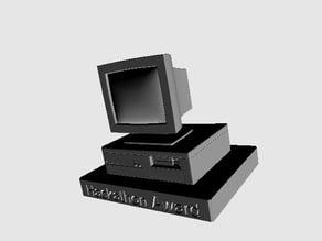 Computer - Hackathon Award