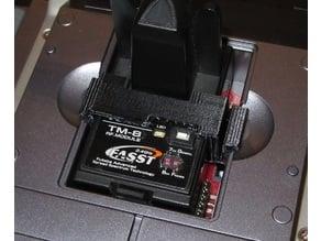 Frsky - FASST TM-8 module holder
