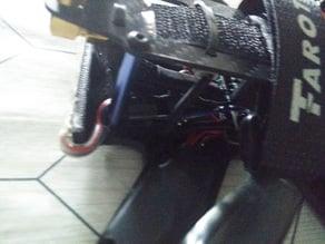 210mm frame Led Holder